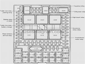 2003 Ford Expedition Wiring Diagram