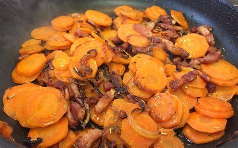 comment cuisiner des carottes comment cuire des carottes