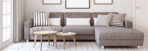 canapé pour salon quel canapé choisir pour aménager un salon scandinave