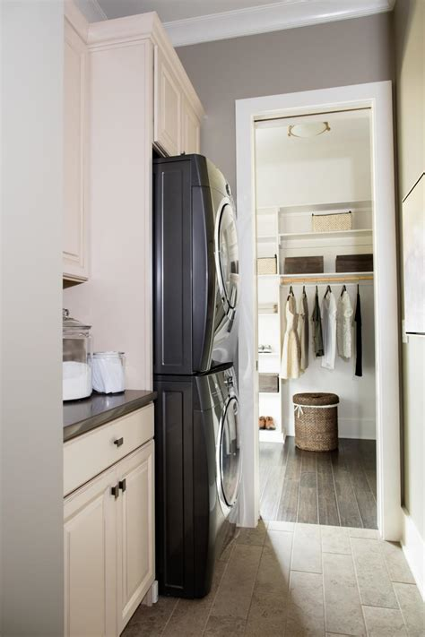 laundry is a at hgtv smart home 2016 171 hgtv dreams