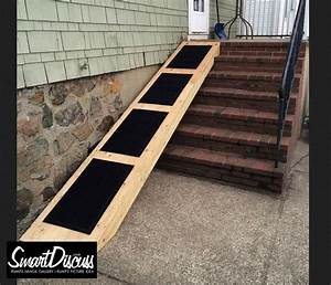 17 best ideas about dog ramp on pinterest dog steps dog With build dog stairs