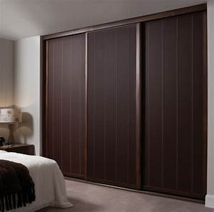 Wardrobe Sliding Doors Hpd437 - Sliding Door Wardrobes