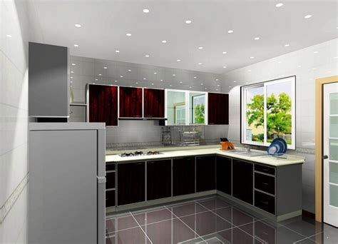 Kitchen Interior Designs by Fancy Clean Ikea Kitchen Cabinets Greenvirals Style