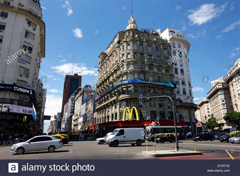 Once Building In Buenos Aires Arg by Buenos Aires Argentina Mcdonalds Stock Photos Buenos