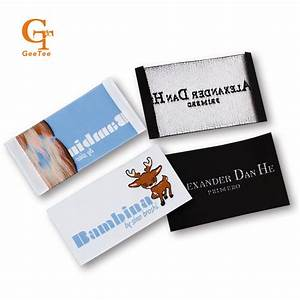 popular name tags clothes buy cheap name tags clothes lots With custom logo tags for clothing