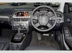Audi Multimedia Video Interface Audi A4 A5 Q5 B8 2008