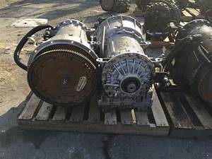 Used Allison Md3060 Good Condition