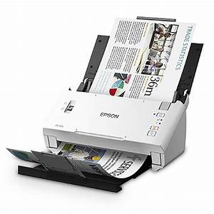 Rocky mountain competitive solutions epson ds 410 for 410 documents