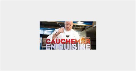 cauchemar en cuisine replay cauchemar en cuisine à corte avec philippe etchebest sur