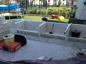 landmann avalon umbau zur aussenkuche grillforum und bbq With französischer balkon mit garten 24 weber grill
