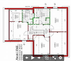 Plan maison demi sous sol conceptions de la maison for Amazing maison demi niveau plan 4 avis plans maison 130m2 habitable 15 messages