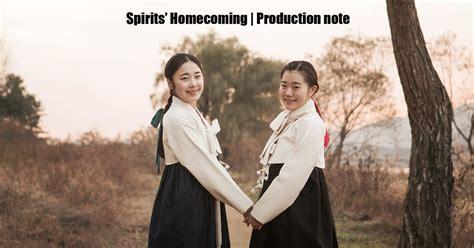Spirits Homecoming 2016 Sub Indo ~ Situs Film Gratis