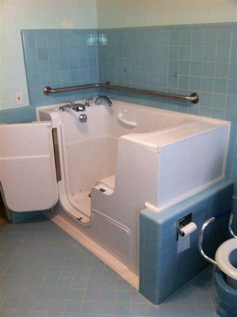 Gallery  San Diego\'s Preferred Walkin Tub Provider
