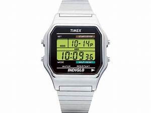 Timex Men U0026 39 S Classics Digital Dress