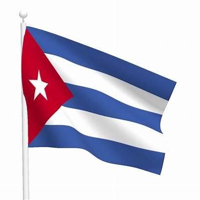 Cuba Flag Flags Polyester Duty