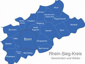 Verkaufsoffener Sonntag Rhein Sieg Kreis : rhein sieg kreis interaktive landkarte image ~ Orissabook.com Haus und Dekorationen