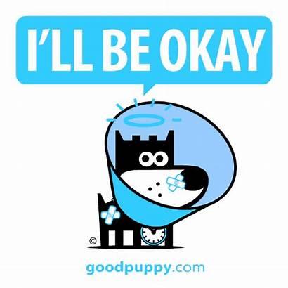 Giphy Puppy Okay Behavior Happy Dog Ll