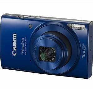 Canon Powershot 190 Is Manual  Free Download User Guide Pdf