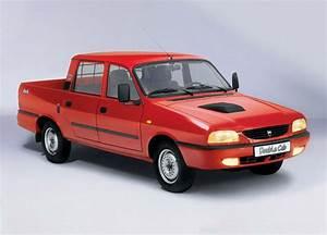 Dacia Pick Up : about dacia pick up ~ Gottalentnigeria.com Avis de Voitures
