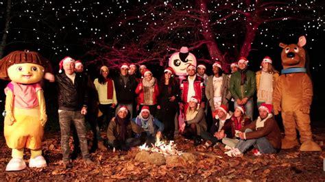 """Spot Navidad """"panorama Kids"""" El Musical Youtube"""