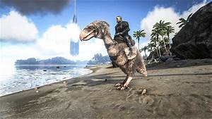 ARK Survival Of The Fittest Dev Puts PS4 Version On Hold