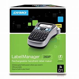 dymo labelmanager 260p label maker 1754531 best buy With label maker website
