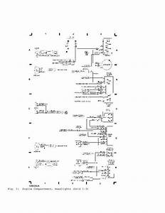 1992 B3 Vw Passat Wiring Diagram Series