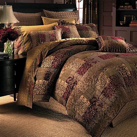 croscill galleria oversized comforter set bed bath