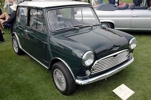 Mini Austin Cooper : 1966 austin mini cooper s conceptcarz ~ Medecine-chirurgie-esthetiques.com Avis de Voitures