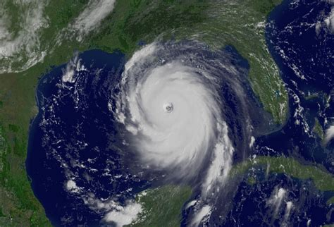 Climate Change And Hurricane Katrina What Have We Learned?