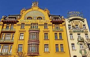 Art Nouveau Architecture : architecture and design archives livingprague ~ Melissatoandfro.com Idées de Décoration