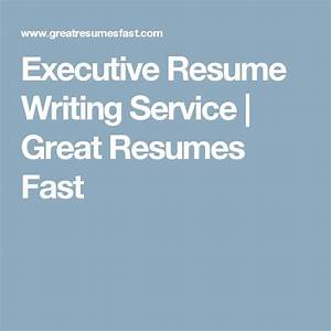 17 best ideas about resume writing services on pinterest With fast resume writing services