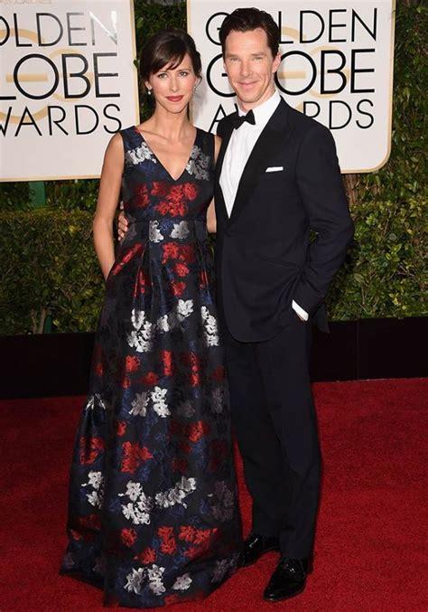 Benedict Cumberbatch marries Sophie Hunter - Rediff.com movies
