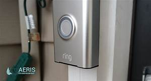 Ring Doorbell Installation & Ring-tools