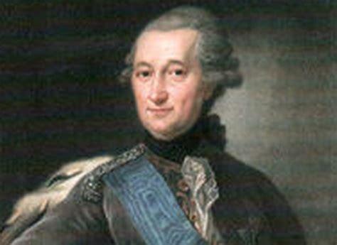 Pēc vairāk nekā 200 gadiem atklāts Kurzemes hercoga Bīrona ...