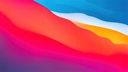 Sur 4k Macos Apple Wallpapers Colorful Iphone