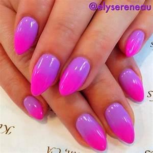 Best 25+ Neon purple nails ideas on Pinterest | Neon ...