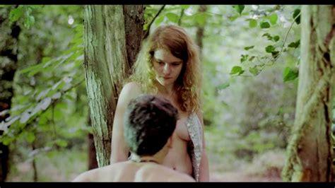 Augarde nackt Clara  Hottest Love