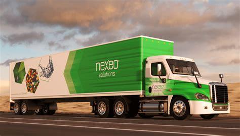 Transportation Service by Transportation Services Nexeo Solutions Inc