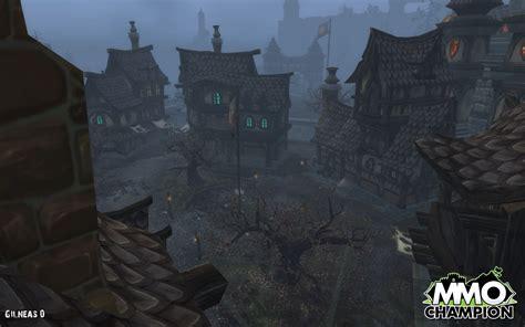 Warcraft Inspired By Recklessrobbie