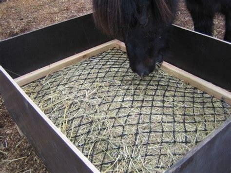 slow hay feeder feeder ideas hay