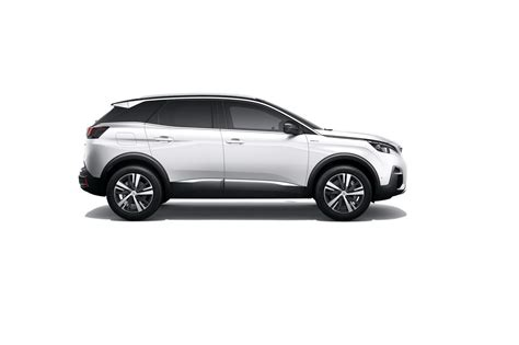 Peugeot 3008 Picture by 2017 Peugeot 3008 Gt Picture 679963 Car Review Top Speed