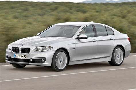 Used 2015 Bmw 5 Series For Sale  Pricing & Features Edmunds