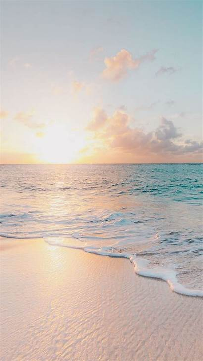 Iphone Wallpapers Pretty Summer Super Beach Backgrounds