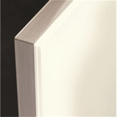 acrylic gloss white replacement wardrobe kitchen doors