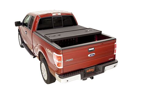 Extang Solid Fold Hard Tonneau Covers for Ford F150   2009