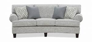 Jaclyn Conversation Sofa By Furniture Direct HOM Furniture