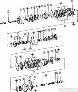 U0026 39 64-72 Canadian Oldsmobile F85 Master Parts Catalog - Group 4 000 At Illustration