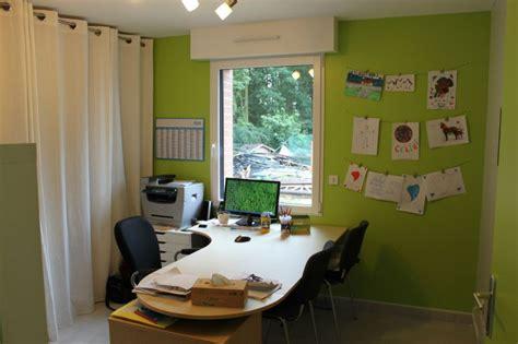 le bureau verte le bureau vert la construction de notre cabinet