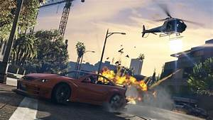 GTA 6 All The Latest News Rumours And More Trusted Reviews